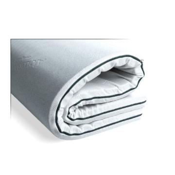 Álom Silver Hard EMC Premium hideghab fedőmatrac tulajdonságok