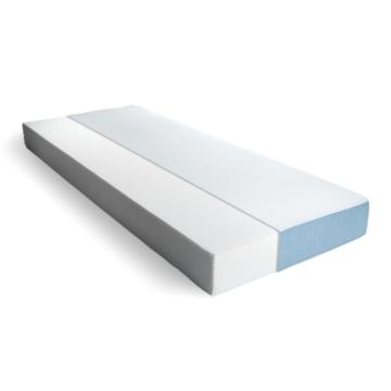 Hardfitt hideghab matrac