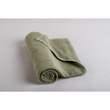 NATURTEX® pamut törölköző 70x140cm zöld