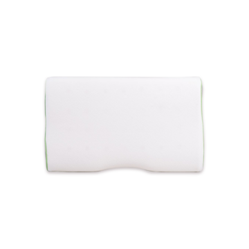 Naturtex AirPlus memory párna 52x32 cm