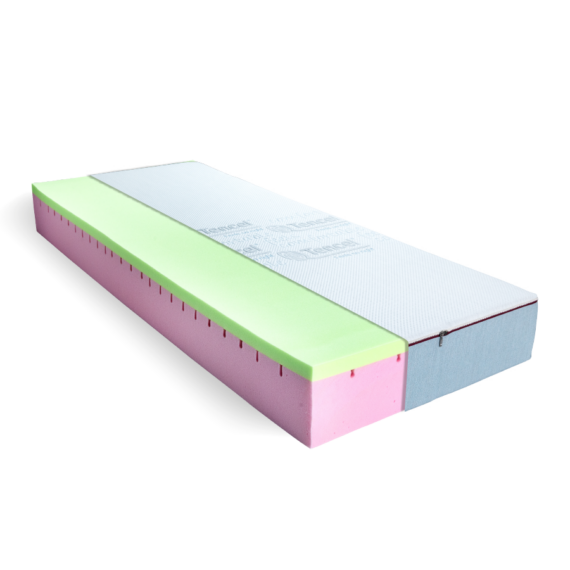 Cellpur Original Premium memóriahabos matrac